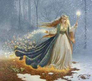 Spring-Fairy-Ruth-Sanderson